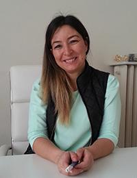 Burcu Aksongur, Uzman Psikolog