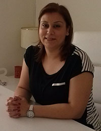 Emine Ergün, Çocuk Gelişimi Uzmanı